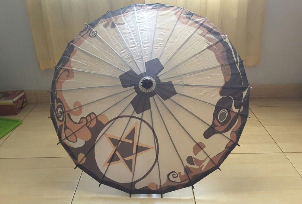Jual Souvenir Payung di Depok Murah Untuk Promosi